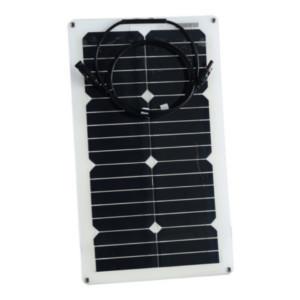 Flexibele Zonnepanelen 20 Watt