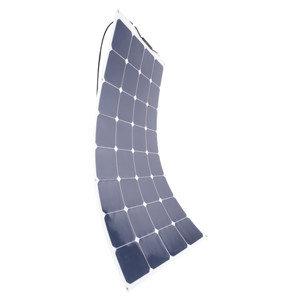Flexibele Zonnepanelen 100 Watt
